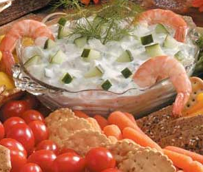 Shrimp Dip Made Classic